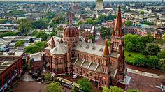 St.Anthony School Lahore, Pakistan.