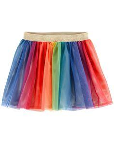 09e0c972ab Rainbow Skirt | OshKosh.com Baby Boy Clothes Sale, Fall Baby Clothes, Baby
