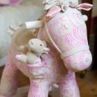 Pixie & Fluff Infant Rocker Rocking Horses, Pixie, Infant, Gifts, Home Decor, Homemade Home Decor, Baby, Presents, Gifs