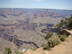 Grand Canyon on a Budget