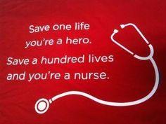 Nurse Appreciation Week 2013 | Brian Secemsky, M.D.: Why Every Week Should Be Nurse Appreciation Week