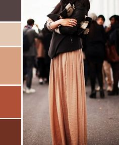 My fav clothing colors right now.