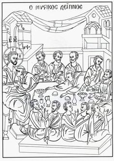 flight into egypt coloring pages - photo#32