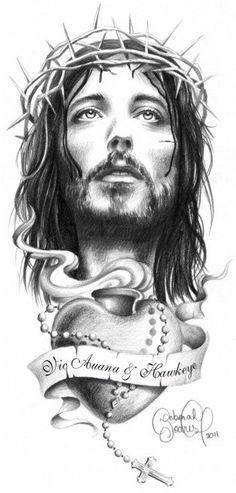 Esse desenho é uma encomenda para a tattoo do Ricardo. Deborah Soares. Mais em: facebook.com/dehtattoo