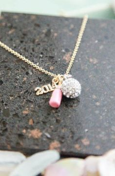 Juicy Couture Charm Gifting New Year's Charm Cluster Necklace #accessories  #jewelry  #necklaces  https://www.heeyy.com/suggests/juicy-couture-charm-gifting-new-years-charm-cluster-necklace-gold/