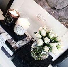 voluspa candles