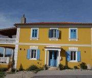 #Ferienhaus Villa Mentha in #Garica auf #Krk #Kvarner #Kroatien