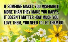 If Someone Makes You