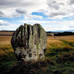 The Duddo stones, Northumberland Olympus, Mount Rushmore, England, Stones, Mountains, Landscape, Nature, Travel, Instagram