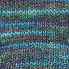 Working with Hand Painted Yarn | KnitPicks Staff Knitting Blog