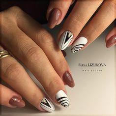 #ногтисамара #ногтисамарагельлак #ногтивотрадном #подкутикульноепокрытие #коди #комбиманикюр #красивые_ногти