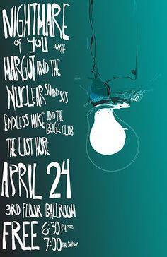 April 24, poster 2 by jamesacklin.deviantart.com on @deviantART