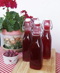 Sweet Jars, Polish Recipes, Polish Food, Meals In A Jar, Beverages, Drinks, Keto Diet For Beginners, Canning Recipes, Simple Syrup