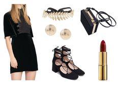 Wear Black for a Glamerous Night | Unicamente Única