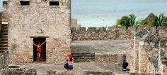 Fuerte de San Felipe, Bacalar, Quintana Roo