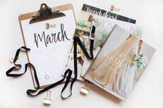 Woven & Wed | Brand Launch  Photo By Britt Lynn Photography