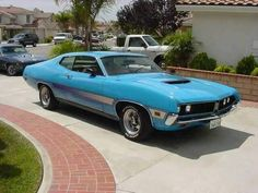 10 Cheap Classic Muscle Cars You Can Still Afford Affordable Muscle Cars, Cheap Muscle Cars, Muscle Cars For Sale, Cheap Cars, Ford Mustang 1964, Mustang Cobra, Car Ford, Buick Gsx, Ford Torino