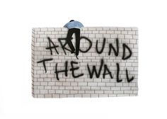 Esciff - Around the Wall Wall, Home Decor, Decoration Home, Room Decor, Interior Decorating