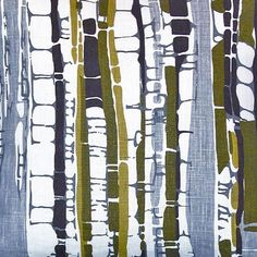 Almedahls Kungsbjörk Scandinavian Fabric http://decdesignecasa.blogspot.it