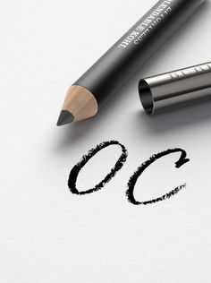 A personalised pin for OC. Written in Effortless Blendable Kohl, a versatile, intensely-pigmented crayon that can be used as a kohl, eyeliner, and smokey eye pencil. Sign up now to get your own personalised Pinterest board with beauty tips, tricks and inspiration.