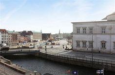 Gammel Strand 38, 3., 1202 København K - Historisk lejlighed på Gl. Strand #ejerlejlighed #boligsalg #selvsalg #tilsalg #liebhaveri #indreby #koebenhavn #kbhk #gammelstrand