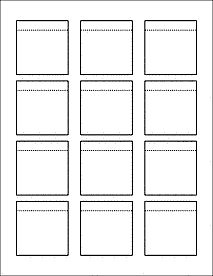 free blank label template download wl 175 full sheet template in word doc pdf and other. Black Bedroom Furniture Sets. Home Design Ideas