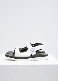 446e9dd6b45 Suicoke white was-v Sport Sandals