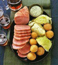 Easy boiled ham and cabbage recipes