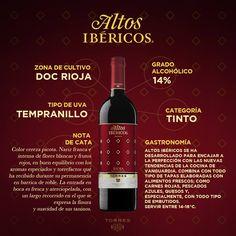 #AltosIbericos #Vino