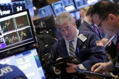 Investment and Trading: Wall Street Week Ahead: Again at highs, stocks to ...