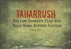 Image result for taharrush
