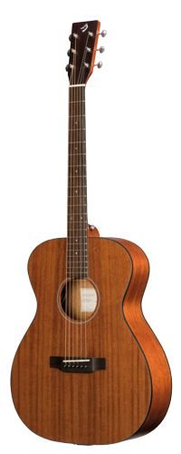 Beautiful Breedlove Guitar: gorgeous finish, amazing sound, 6-string heaven - if you ask me...
