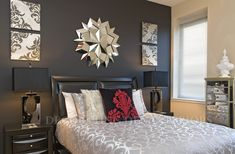 high-point-market-idea_mirror-furniture_charcoal-and-red.jpg 1,200×787 pixels