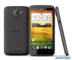 it's sleek, it's sexy.... and you know it .... HTC One X