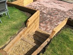 block paving lighting. retaining sleeper wall steps block paving driveway and exterior led garden lighting t