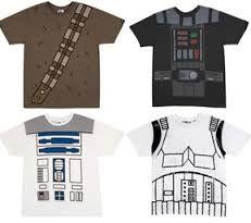 Hasil gambar untuk t shirt starwars