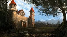 1 hour of Medieval instrumental music - YouTube