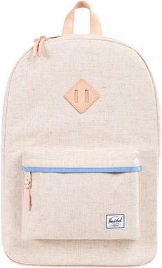 3f3efa75dd I love the chic utility of these backpacks!  ShopLu Herschel Supply Co Herschel  Heritage