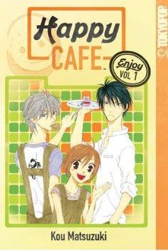Happy Cafe/Shiawase Kissa Sanchoume