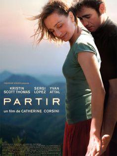 Ihanet - Partir - 2009 - BRRip Film Afis Movie Poster