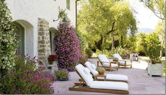 Reese Witherspoon's Ojai ranch
