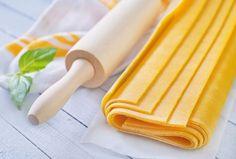 Lasanha sem glúten é uma opção para quem possui restrição alimentar. Foto: Shutterstock