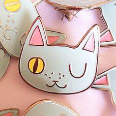 I like CATS // London Holiday Fair 2015 #renegadecraftfair