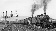 Diesel Locomotive, Steam Locomotive, Steam Railway, Penrith, Windermere, Steam Engine, Cumbria, Glasgow, West Coast
