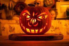kürbis halloween gruselig - Google-Suche