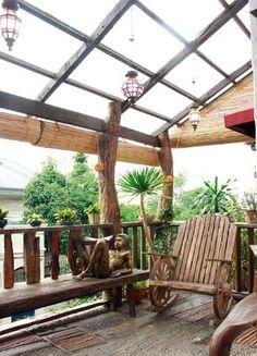 Traditional Filipino Style: The Adarna House | Interior Inspirations | Home | FemaleNetwork.com