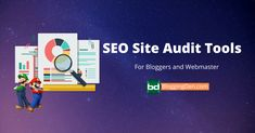 Check and pick best #SEO #SiteAudit Tools to start your site auditing in 2021. Seo Site, Best Seo Tools, Website Analysis, Seo Specialist, On Page Seo, Website Ranking, Competitor Analysis, Social Media Influencer, Blogger Tips