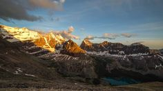 Collection of time lapse over the last few years shot in the Canadian Rockies. The amount of time I stayed is only about 5 weeks in total. Canadian Rockies, No Time For Me, Mount Everest, Sky, Mountains, Videos, Nature, Travel, Heaven