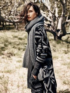 A gorgeous geo print on this coat! From http://www.freepeople.com/shop/bold-geo-coat/.