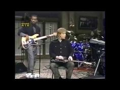 [CasaGiardino]  ♛  Jeff Healey - 'See The Light' - Night Music 1988 - YouTube
